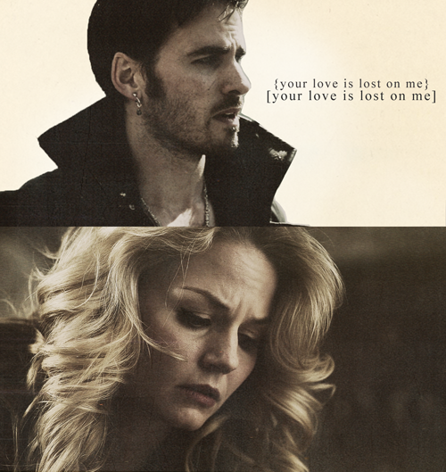 once upon a time fanfiction emma and hook kiss Once upon a time could still do something underwhelming like kind of true love's kiss them as well the intensity between emma and hook.