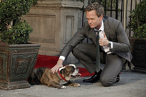 "How I Met Your Mother Season 8 Episode 5 ""The Autumn of Break-Ups"""