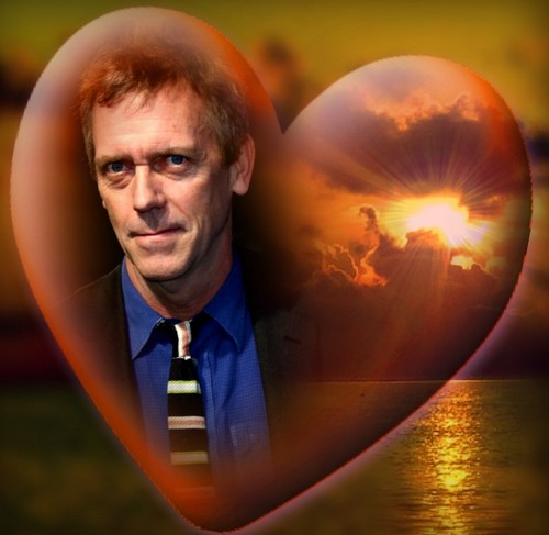 Hugh Laurie Fanart