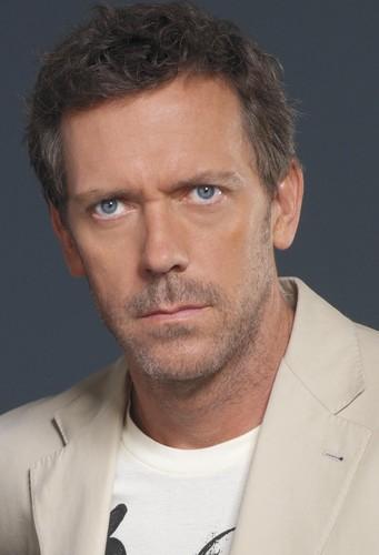 Hugh Laurie- House M.D 2005