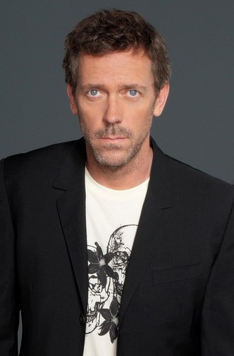 Hugh Laurie- House M D 2005