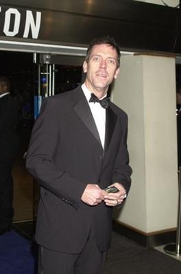 Hugh Laurie- Foto 16.11.2000