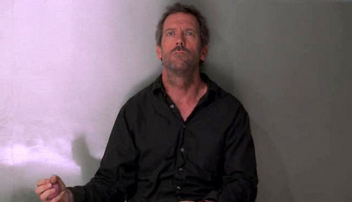 Hugh Laurie (House MD)
