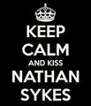 I love Nathan! - nathan-james-sykes fan art