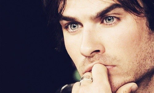 ian somerhalder wallpaper titled Ian<3