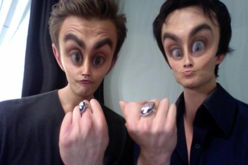 Ian&Paul