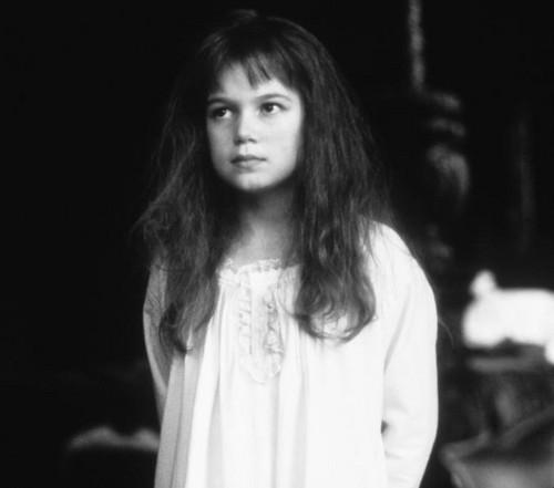 Image of British actress Kate Maberly