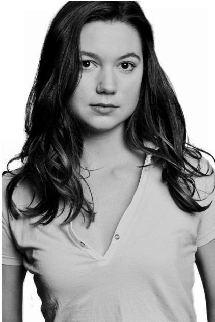 kate maberly actress