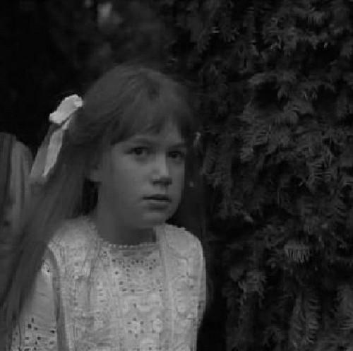 Image of Mary Lennox