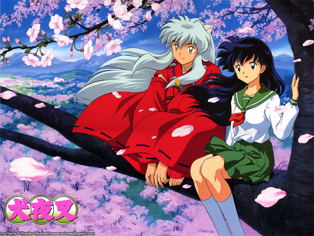Toonami on [adult swim] images Inuyasha HD wallpaper and background photos