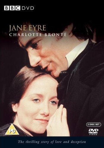 BBC TV Series images Jane Eyre (1983) wallpaper and ...