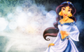 Jasmine ~  - aladdin wallpaper