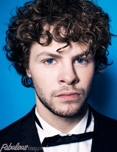 Jay McGuiness Fabulous mag.co.uk