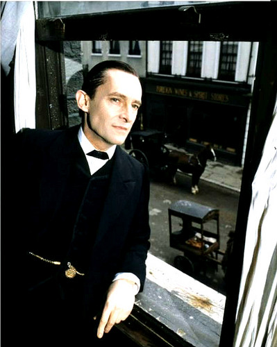 Jeremy Brett Hintergrund containing a business suit, a suit, and a well dressed person titled Jeremy Brett
