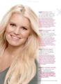 Jessica - Magazine  Scans - Weight Watchers - December 2012 - jessica-simpson photo