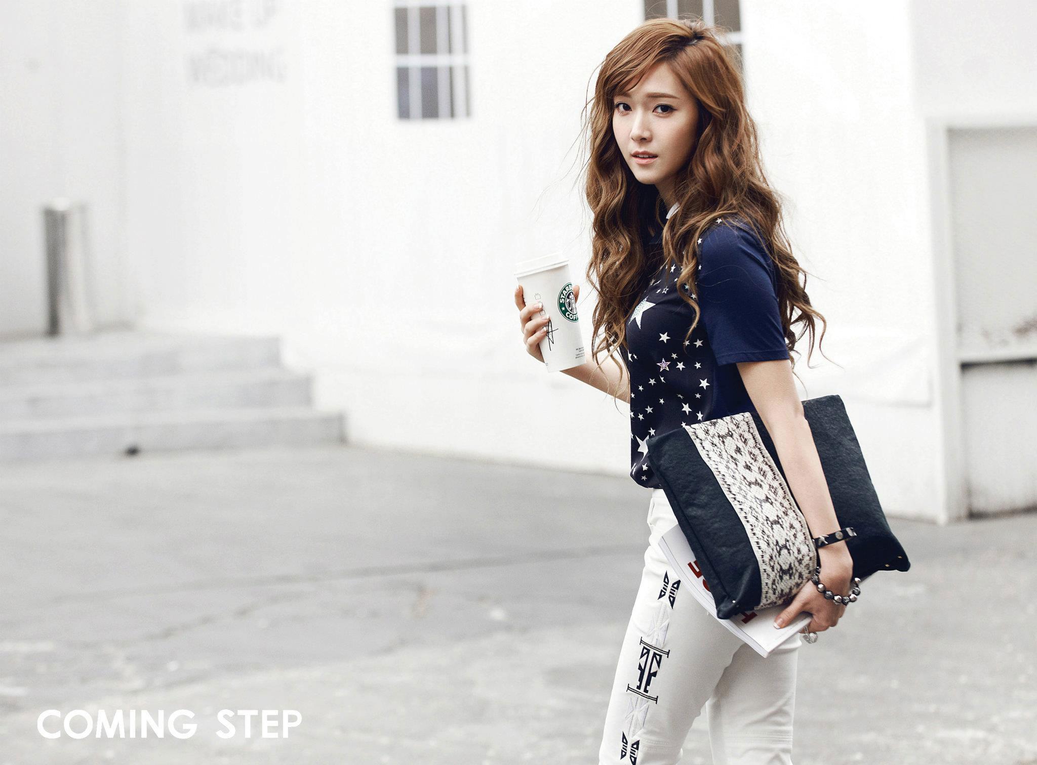 Jessica - Jessica SNSD...
