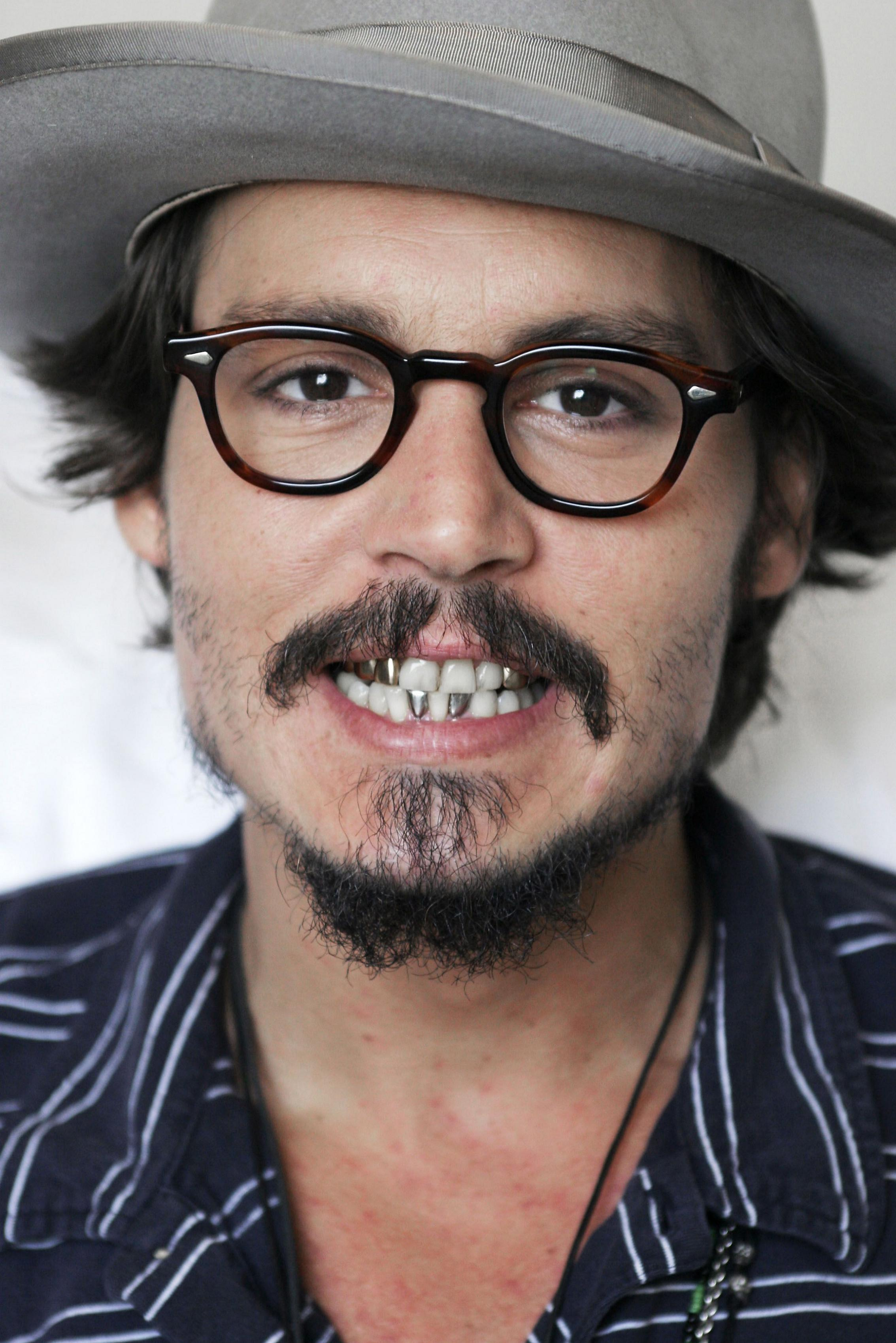 Johnny Depp - Johnny Depp Photo (32658662) - Fanpop