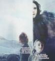 Jon, Sansa & Arya