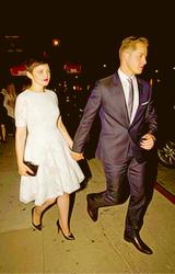 Josh & Ginny