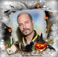 Josh Holloway- Happy Halloween - josh-holloway fan art