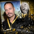 Josh Holloway- Happy Halloween