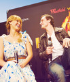 Josh and Jennifer - josh-and-jennifer photo