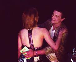 Josh & Emma