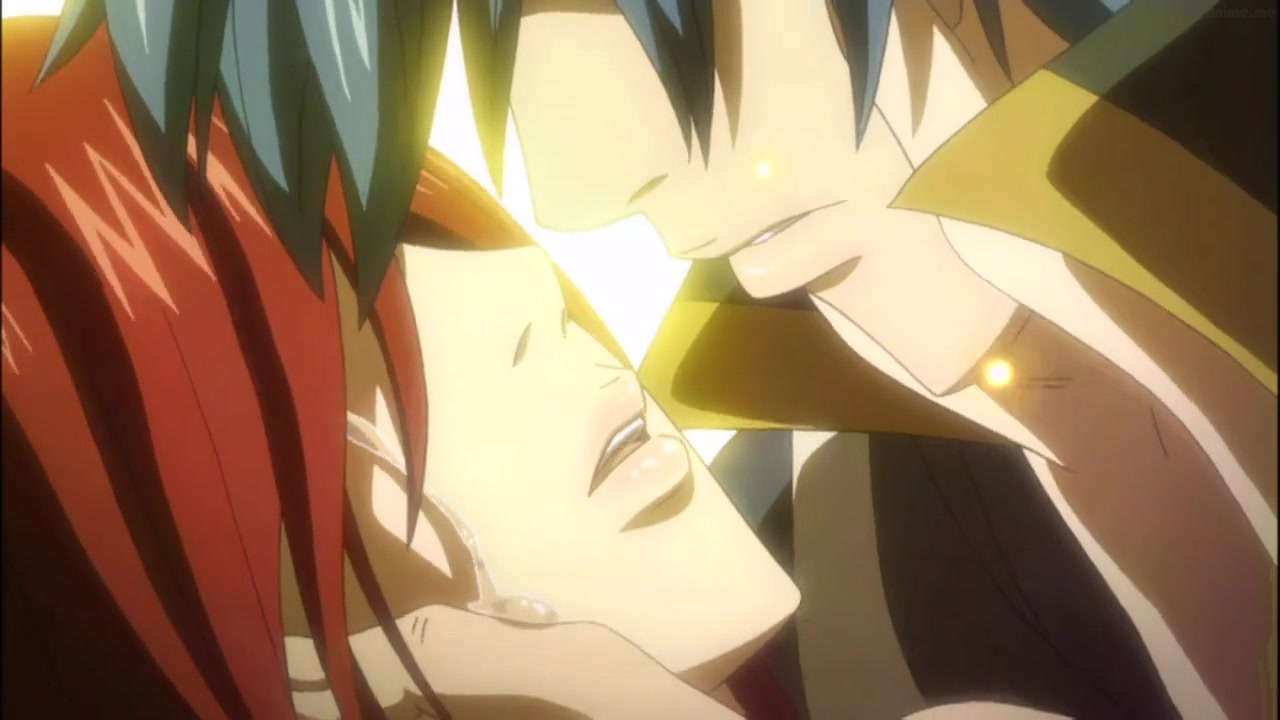 Fairy Tail Kiss Episode images