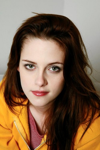 K-Stew Photoshoot