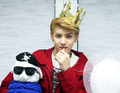 KRIS Birthday Message - exo-m photo
