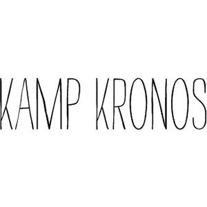 Kamp Kronos maybe????