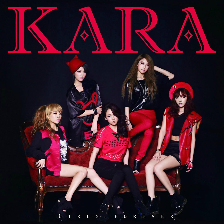 Kara - Girls Forever