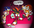Karaoke - shadow-the-hedgehog photo