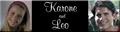 Karone and Leo