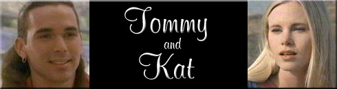 Kat and Tommy