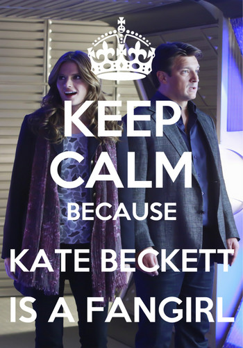 Kate Beckett wallpaper entitled Kate