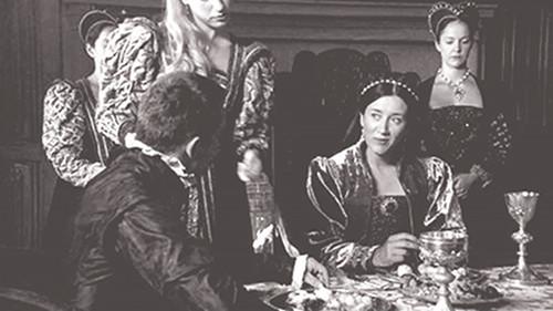 Katherine of Aragon & Henry VIII