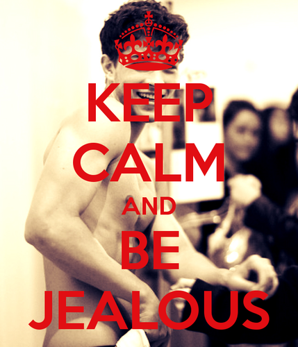 Keep Calm Francisco