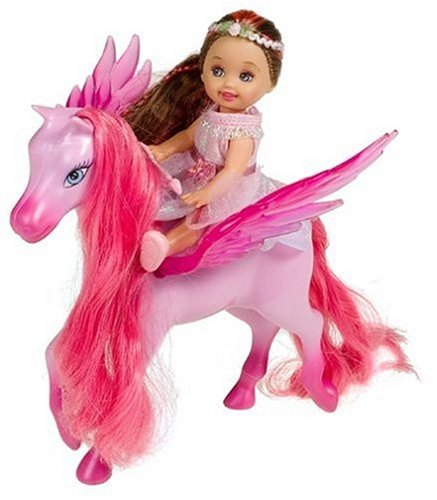 Barbie And The Magic Of Pegasus Images Kelly Cloud Princess Doll Wallpaper Background Photos