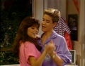 Kelly and Zack Morris - zack-and-kelly photo