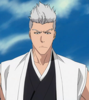 animé Bleach fond d'écran entitled Kensei post time-skip