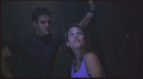 Kim and Jason