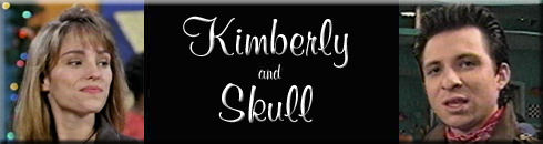 Kimberly & Skull