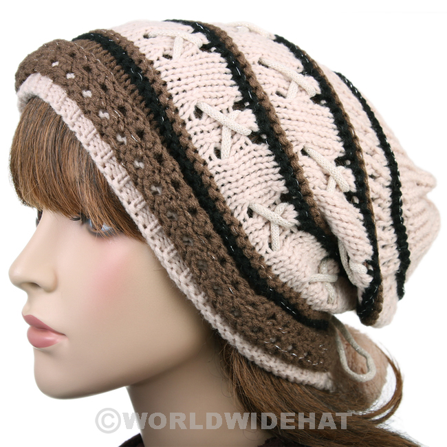 Knitting Patterns For Winter Hats : Hats , Caps, Knit Caps , Winter Caps images Knit Hat ...