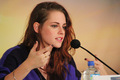 Kristen at L.A.Press Junket for BD 2 - twilight-series photo