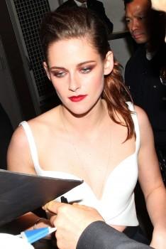 Kristen at the OTR AFI Fest