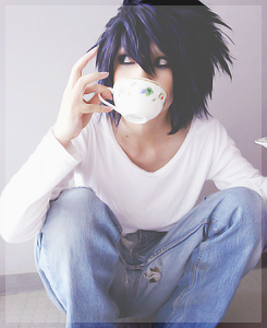 LDEATH NOTE  Arthur  WorldCosplay  Cosplay