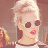 Cleo ♥ photo with sunglasses entitled LM