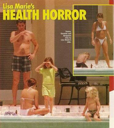 LMP's magazine
