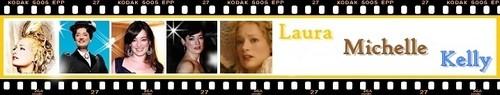 Laura's banner
